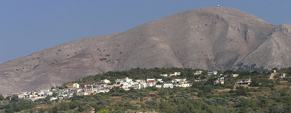 Emponas Köyü