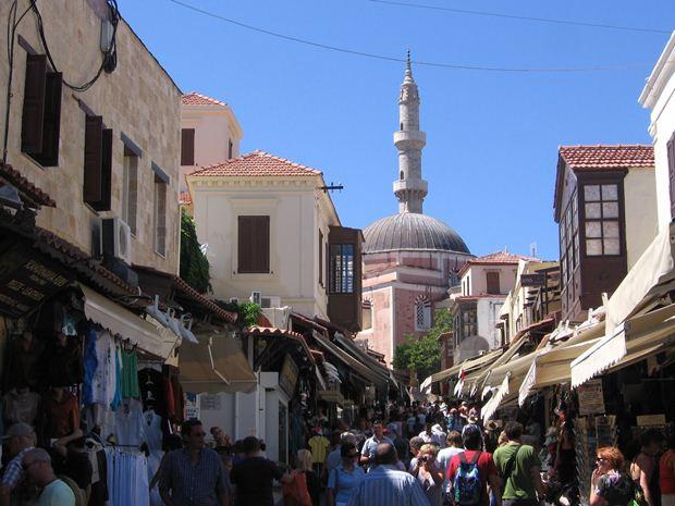 Ibrahim Pasha Mosque
