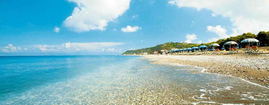 Ixia Plajı