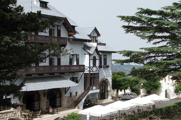 Salakos Köyü