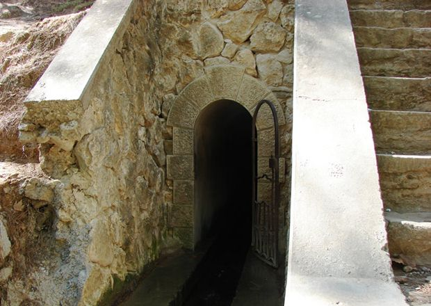 Seven Springs Tunnel